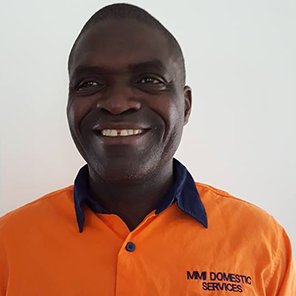Alphonse About MMI Domestic Services